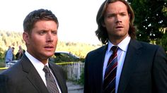 We Are Possessed By the Music of SUPERNATURAL « Nerdist ~ The importance of the music of SPN