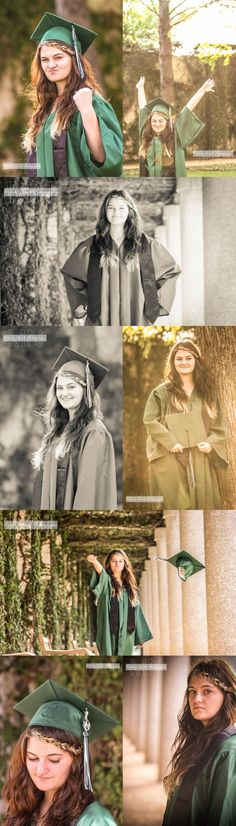Cap and gown pictures. Imma do these in a few days :)
