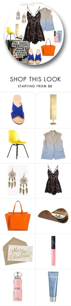 """Ghost Of A Rose..."" by black-wings ❤ liked on Polyvore featuring Dolce Vita, Adesso, Herman Miller, Dries Van Noten, Boohoo, Salvatore Ferragamo, Kershaw, Ciseal, NARS Cosmetics and Phytomer"