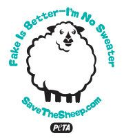 Just Say No to WOOL!!!!