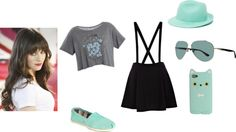 """""""love! I would sooo wear this!"""" by annawarbritton on Polyvore"""