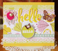 AnnaMarie Mondro for American Crafts