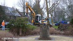 Het Noordhollands dagblad bericht dat #DenHelder momenteel de haalbaarheid van een #rotonde bij #ziekenhuis bestudeert! || www.facebook.com/bouwbedrijfweblog