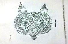Delicadezas en crochet Gabriela: Colecciones de mantas de motivos