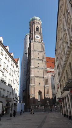 Munchen- Germany