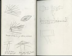 Diagrams of some more ideas and some more joinery stuff #48105 #yiyang #samsonliu