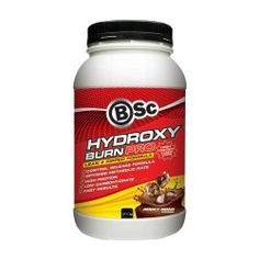 BSc Body Science's Hydroxyburn PRO is a potent, full spectrum fat-burning mix.    When you hit a plateau in your diet and want to move forwards, Hydroxubyrn Pro is what you need to burn fat and get shredded.    Breakthrough formula - triggers extreme muscle growth while simultaneously activating the body into a powerful fat stripping phase.  Includes Carnitine, Phaseolus vlugaris, Hydroxy citric acid, Gurana, Choline, Inosoitol and Green Tea extract to help you get ripped - as well as…