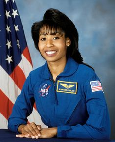 Stephanie Wilson: from Pittsfield to space! Second African-American female astronaut. #Berkshires