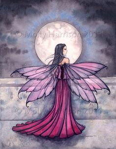 Mystic Midnight