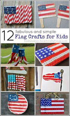 12 Fabulous American
