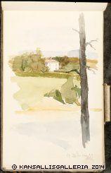 Suomen Kansallisgalleria - Taidekokoelmat - Thesleff, Ellen Finland, Painting, Art, Museum, Art Background, Painting Art, Kunst, Paintings, Performing Arts