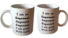 Amazing 2015 Funny Wrong Im An Engineer Good I am good with match  11 Oz Coffee Mug  Funny Inspirational and Sarcasm ** Continue to the product at the image link.