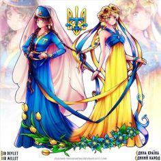 Крым - это Украина!