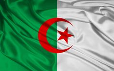 Algeria is a country in North Africa on the Mediterranean coast. Its capital and most populous city is Algiers. Algeria is a semi presidential republic, it consists of 48 provinces and 1541 communes. With a population exceeding 37 million,[12] it is the 34th most populated country on Earth.    Wikipedia
