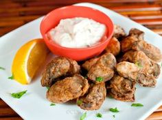 A recipe for Blackened Oysters made with extra small oysters, flour, Cajun seasoning, canola