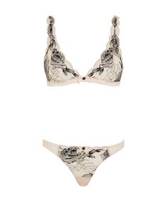 7d54cfb698 The gorgeous Dani Soft Cup Bra L Agent by Agent Provocateur.