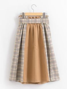 Hijab Fashion, Korean Fashion, Model Rok, Skirt Pants, Kawaii Fashion, Dressing, Midi Skirts, Street Style, Marni