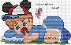 Lidiane Silveira Ponto Cruz: Bebês em PX