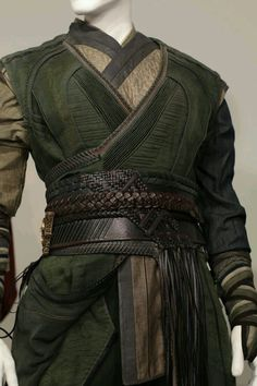 Dressed to Kill Samurai Costume, Elven Costume, Samurai Outfit, Samurai Fashion, Warrior Fashion, Larp Costumes, Warrior Costume, Fantasy Costumes, Warrior Clothing