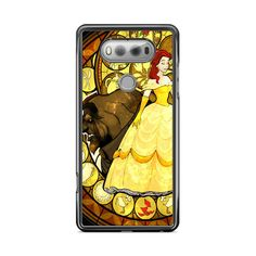 Beauty and the Be... - http://www.casesity.com/products/beauty-and-the-beast-stained-glass-lg-case?utm_campaign=social_autopilot&utm_source=pin&utm_medium=pin - #iphone6scase #iphone6pluscase #phonecase