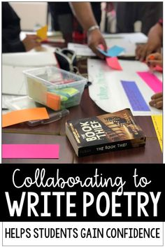 """Collaborative Poetry with """"Where I'm From"""" Poems - Learning in Room 213 Poetry Lessons, Writing Lessons, Writing Rubrics, Paragraph Writing, Opinion Writing, Persuasive Writing, Writing Resources, Writing Prompts, Poetry Unit"""