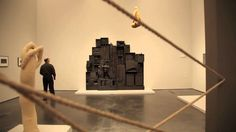 In Wonderland: Women Surrealist Exhibit, presented by Michael Govan