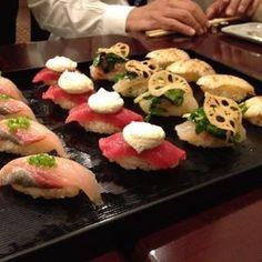 Sushi of Gari - New York, NY - foursquare