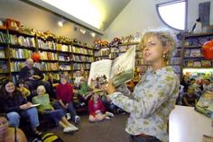 Kate DiCamillo on the Power of Reading Aloud | Children's Book Council