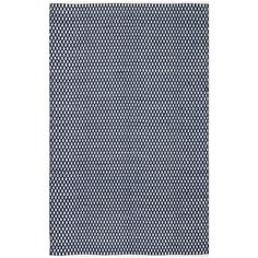 Refresh your patio with this hand-tufted rug. Suitable for use both indoors and out, it adds interest to both your patio floor and creates a warming touch in...