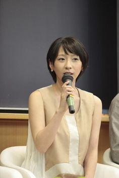 酒井若菜 (c)NHK