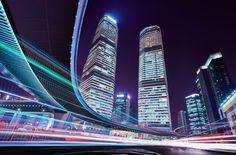 Shanghai Highway-Photo by Paul Reiffer2
