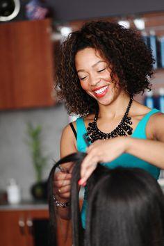 Joy Love, Sola Salons Denver