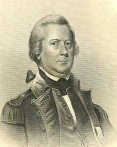 William Irvine (Nov 3, 1741 – July 29, 1804) was an Irish-American physician, soldier, and statesman. He served as a brigadier general in the Continental Army and represented Pennsylvania in both the Continental Congress (1787–88) and the United States House of Representatives (1793–1795). During the war, he convinced Colonel William Crawford to come out of retirement and lead an expedition against Indians in villages along the Sandusky River, which ended in Crawford's brutal execution.
