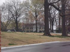Elvis' Graceland, Memphis TN