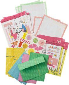 brevpapper
