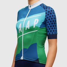 4e1d227f9 Women s Clouds Jersey - MAAP Cycling Outfit