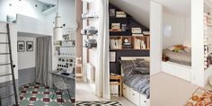 Inspiration Pinterest studio