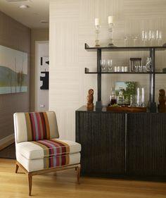 Riverhouse - Bar - Seating Area