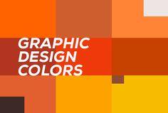 Orange, Color Swatches Orange Color, Colour, Color Swatches, Graphic Design, Poster, Color, Colour Pattern, Billboard, Visual Communication