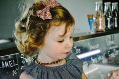 Amelia on Urban Cub