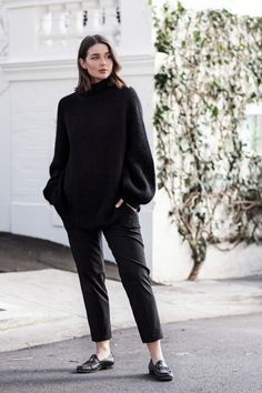9 Cozy Outfits That Will Keep You Warm In December