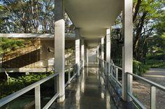 Galeria - Clássicos da Arquitetura: Residência Oscar Americano / Oswaldo Bratke - 4