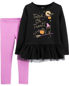 Girls Fall Outfits, Little Girl Outfits, Toddler Girl Outfits, Toddler Halloween Outfits, Little Girl Halloween, Diy Fashion Hacks, Toddler Girl Fall, Girls Fashion Clothes, Clothing Hacks