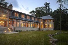 Lake House Retreat-Morgante Wilson Architects-25-1 Kindesign