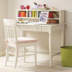 Jenny Lind Desk and Hutch