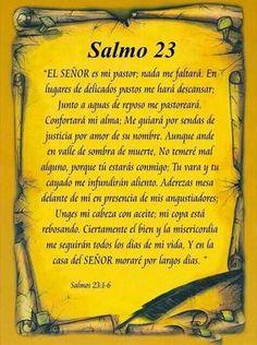 Salmo 23: