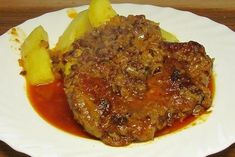 Farářův kotlet Steak, Recipes, Food, Cooking, Recipies, Essen, Steaks, Meals, Ripped Recipes