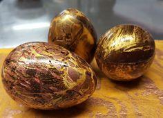 New to DancingLionChocolate on Etsy: Edible CHOCOLATE ART EGG - Medium (25.00 USD)