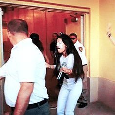 Camren // Camila Cabello and Lauren Jauregui (GIF)