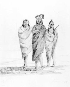 Native American Indian Pictures: Miami Indian Tribe's Pictures and Illustrations Woodland Indians, Indian Illustration, Indian Pictures, Indian Tribes, Native American Indians, Native Americans, Miami, Statue, History